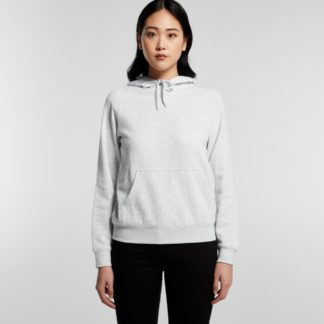 Womens Hoodie Mid weight
