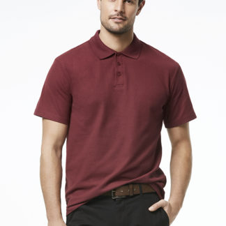 Pique Polo in multiple colours