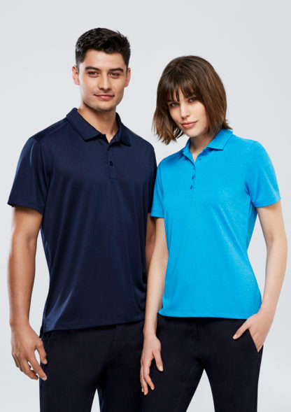 Poly Polo lightweight sports