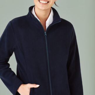 Microfleece Jacket ladies
