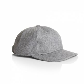 As colour bates cap