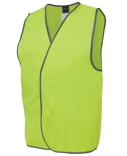 jb's wear hi vis vest