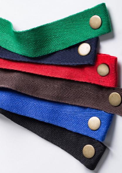 Biz collection urban bib apron straps