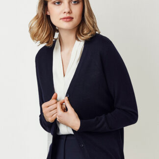 Biz Collection Ladies Roma Cardigan