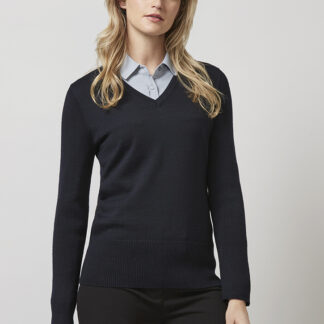 Biz Collection Ladies Milano Pullover