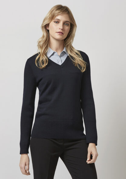 Biz Collection Ladies Milano Pullover