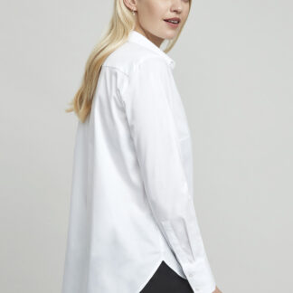 Biz collection Camden Ladies Long Sleeve Shirt