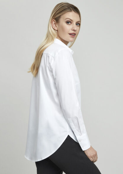 Biz collection Camden Ladies Long Sleeve Shirt