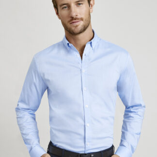Biz collection camden mens long sleeve shirt