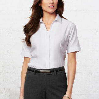 Biz Collection Preston Short Sleeve Shirt