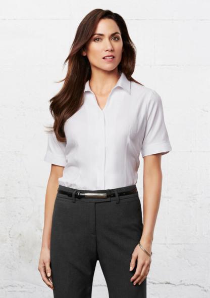 Biz Collection Preston Short Sleeve Shirt