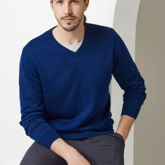 Biz Collection Mens Roma Pullover
