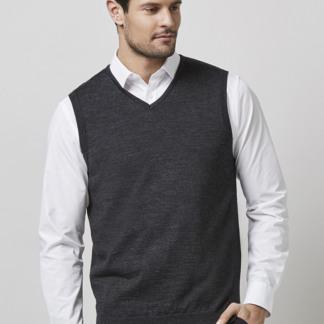 Biz Collection Mens Milano Vest