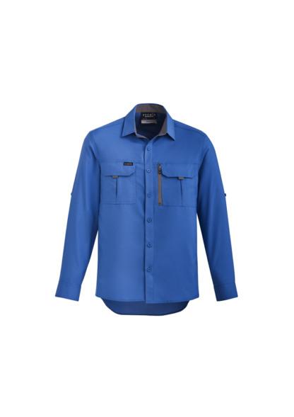 syzmik outdoor L/S shirt