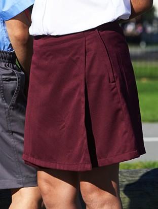 Girls School Skort